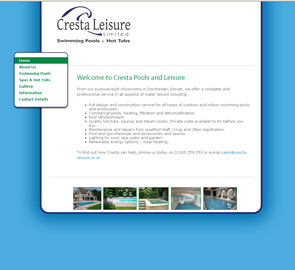 Cresta Leisure Swimming Pools