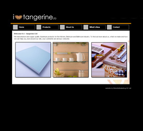 i-tangerine bespoke furniture