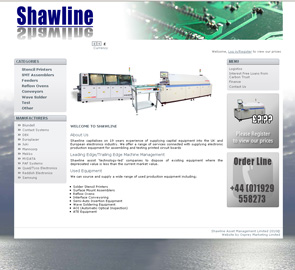 Shawline Asset Management